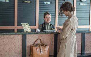 Английский для туризма и путешествий: разговаривай свободно с иностранцами!