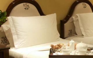 Английские фразы на тему в отеле — in a hotel (с переводом и озвучиванием)