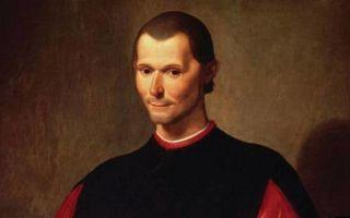 Цитаты никколо макиавелли на английском языке (с переводом и озвучиванием) – niccolo machiavelli quotes