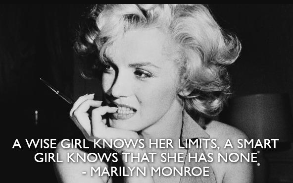 ЦИТАТЫ МЭРИЛИН МОНРО на английском языке (с переводом и озвучиванием) – marilyn monroe quotes