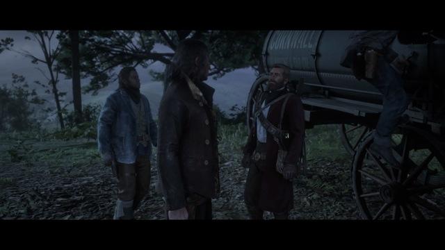 Английские фразы из компьютерной игры red dead redemption 2 – video game rdr2 с переводом и озвучиванием