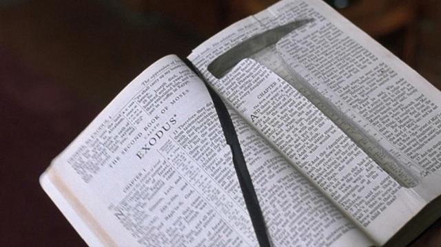 Английские фразы из фильма ПОБЕГ ИЗ ШОУШЕНКА – the shawshank redemption (movie) с переводом и озвучиванием