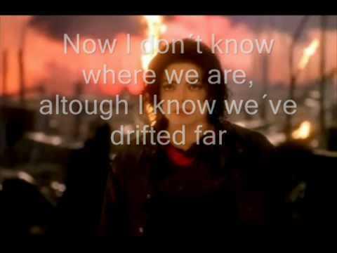 Английские фразы из песни michael jackson – earth song с переводом и озвучиванием