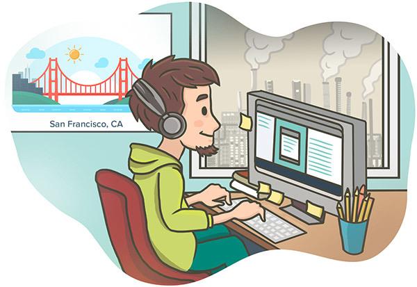 Английский для it-специалистов (программистов, разработчиков, веб-дизайнеров)