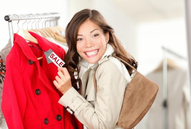 Английские фразы на тему ШОПИНГ — shopping (с переводом и озвучиванием)
