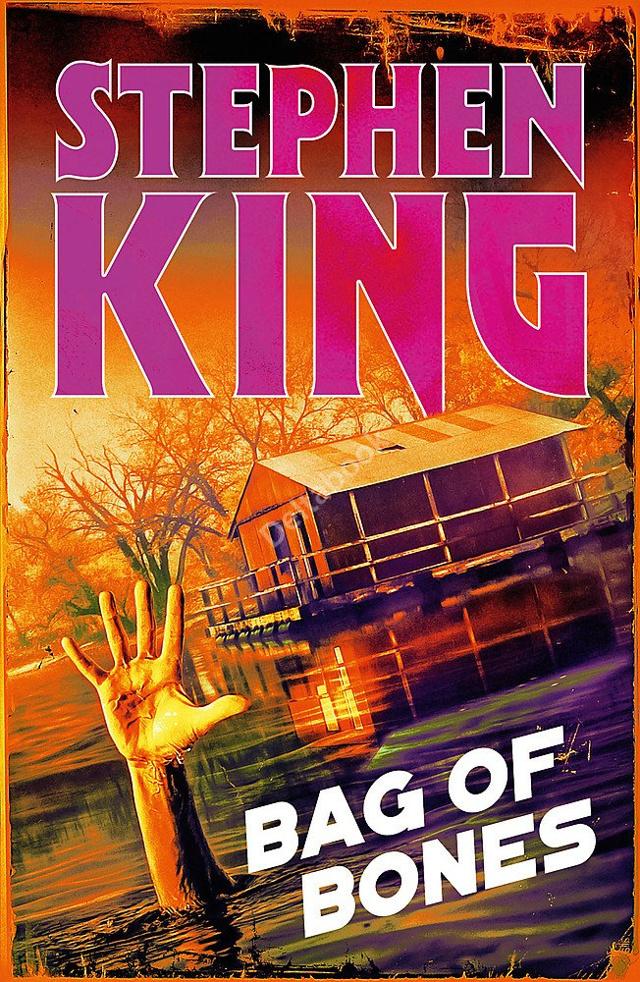 ЦИТАТЫ ИЗ КНИГ СТИВЕНА КИНГА, КНИГИ ОНО, ЗЕЛЁНАЯ МИЛЯ на английском языке (с переводом и озвучиванием) – stephen king quotes