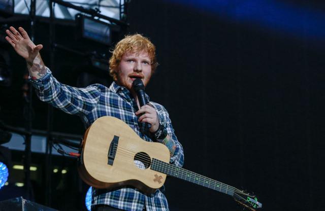 Английские фразы из песни ed sheeran – shape of you (song) с переводом и озвучиванием