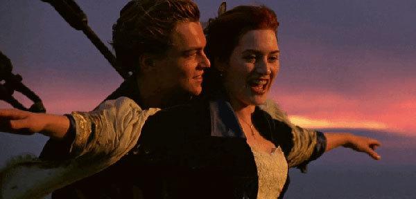 Английские фразы из фильма ТИТАНИК — titanic (movie) с переводом и озвучиванием